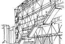 Architecture 1 - CLOSED