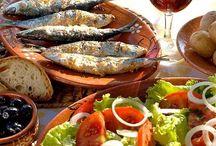 Pratos Típicos | Traditional Dishes