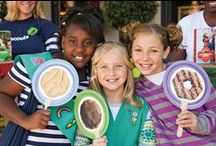 Cookie Booths / by Girl Scouts of the Southern Appalachians