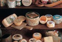 Bodegas Prado. Quesos / Elaboración y venta de nuestros quesos curados de oveja