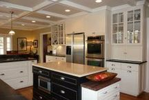 Designer Renovations, Inc. / Examples of our work. Providing quality home renovations and additions since 1994. We work within your budget to meet your design dreams!