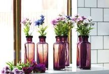 Home Decor / From country chic to garden glamour...