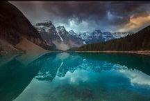 Landscape inspirations