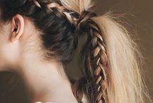Hair Style/Cabello