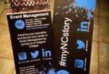 NC Event Management / Niagara College's Event Management Program