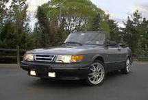 Saab 900, 9000