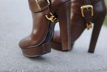 Shoes; Heels