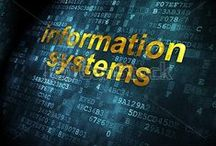 PGDip BMA / Information Systems
