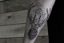Awesome Looking Tattoo's