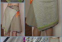 Tutos couture vêtements