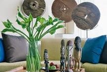 VW Home by Vicente Wolf / http://www.vicentewolf.com/home/collections
