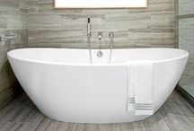 Bathrooms / Personal sanctuaries
