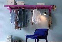 Closet / Ideias e inspirações para projeto e decoração de closets.  #decorarcomcharme #blogdedecoração #decorblog #decor #decoração #design #closts #closet  Olá, agradecemos a sua visita, se você pinar e seguir nossas inspirações vai ficar melhor e se compartilhar vai ser top!  Veja + Inspirações e Dicas de decoração no blog! www.decorarcomcharme.com.br
