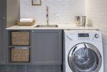 Área de Serviço | Laundry / Ideias e inspirações para projeto e decoração em áreas de serviço/lavanderia  #decorarcomcharme #blogdedecoração #decorblog #decor #decoração #design #lavanderia #laundry #areadeserviço  Olá, agradecemos a sua visita, se você pinar e seguir nossas inspirações vai ficar melhor e se compartilhar vai ser top!  Veja + Inspirações e Dicas de decoração no blog! www.decorarcomcharme.com.br