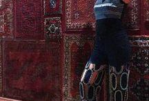 Fashion; 6 Jeans