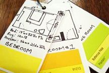 House - Tips. / Organized people are just too lazy to look for things.