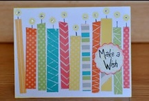 Craft - Card. / Say it with style!