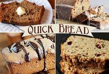 bread & rolls / by Elizabeth Dean