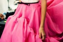 klännings drama