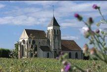 Patrimoine en Marne et Gondoire