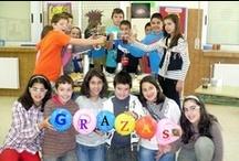 Saludos de los Ganadores de 2013 / #MomentoEspiral #Espiraledublogs