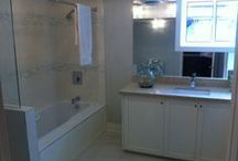 Kitchen, Laundry Room & Bathroom Ideas / New Kitchens/ Back Splashes? We do it all!