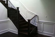 Crown Moulding & Wainscoting / Have RDS Contracting install your new Crown Mouldings or Wainscoting today!