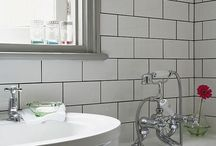 House - Bathroom.  / Happiness is a long hot bubble bath!