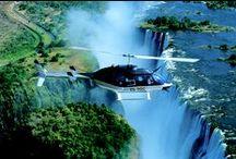 Charme de la Zambie