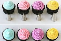 Sweets, Cupcakes&Cookies