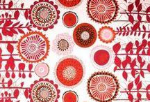 Fabrics&Patterns