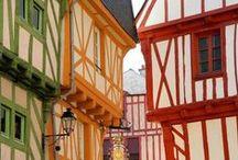 Mémoires de Bretagne