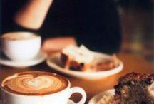 Cappuccino Mon Amour