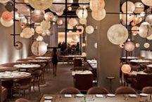 Cafè&Restaurants' Design