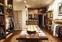 Shop&Studios' Design