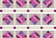 Quilt tutorials / Tutorials / by Marie Jo