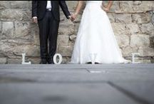 Just Married / Por si os quedasteis con ganas de más, por si queréis rememorar el momento en la intimidad con un escenario totalmente distinto al de vuestro día... Por eso y por mucho más, la experiencia de las Just Married es más que 100% recomendable!