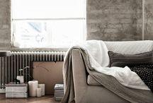 Interior Design / Interior Design / by Anna Saul Jørgensen
