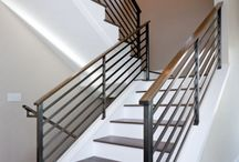 House - Staircase.