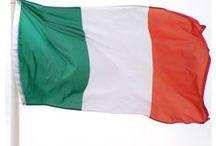 Ireland / Ireland, the setting for my new novel