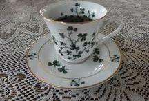 Tea / Tea cups and more