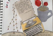 Journal / Journal inspiration / by Neens West