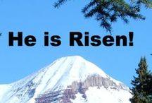 Irish Easter / Irish Easter