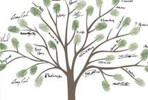 Family Tree / Learning about your family ancestry is a good thing.