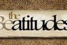 Beatitudes / beatitudes