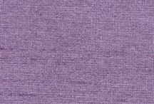 Color Me Purple Living Room