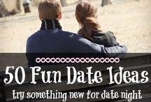 Party - Dates. / You... Me... Sweats... Pizza... Netflix... Think about it!
