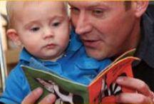 BoekStart / Lezen met je baby. Voorleestips, boekentips, nieuws...