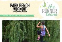 Best of The Runner Beans Blog / All the best posts from therunnerbeans.com - providing workout tips, healthy recipes, inspiration and more!  'Pacing the way to healthy'. Marathon runner, traveller, lover of new things, living by the 80/20 rule!
