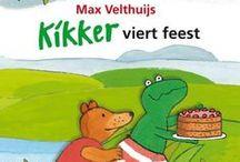 Kikkertiendaagse / by BibliotheekLekenIJssel